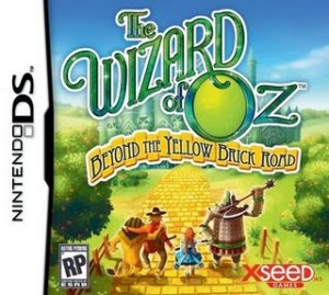 Wizard of Oz Beyond The Yellow Brick Road